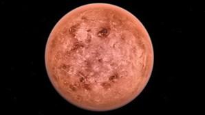 Extraterrestres em Vénus? Cientistas descobrem gás que na Terra está associado à vida