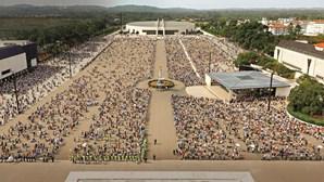 DGS quer máximo de 50 mil pessoas no Santuário de Fátima na peregrinação aniversária de outubro