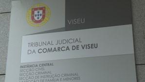 Homem detido por abusar da enteada em Viseu
