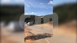 Filho de Sousa Cintra detido após disparar contra viaturasem praia no Algarve e barricar-se em casa