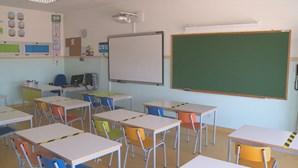 Escola em Faro prepara regresso às aulas em tempos de pandemia