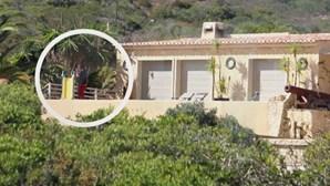 Filho de Sousa Cintra sai em liberdade após disparos em praia no Algarve. Recorde as imagens do momento