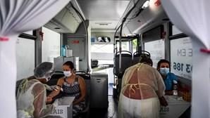 Três mortos e 605 infetados por coronavírus nas últimas 24 horas em Portugal