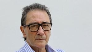 Rodolfo Reis na CMTV para integrar Programa 'Golos'
