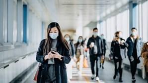 Quando é que a pandemia da Covid-19 vai acabar? Estudo responde