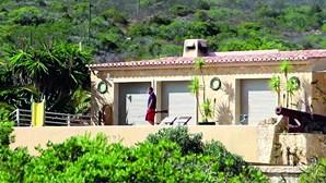 Prisão preventiva para filho de Sousa Cintra após tentar incendiar casa de vizinho