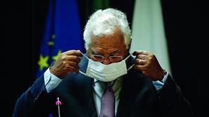 Costa recebe partidos à procura de consenso no Plano de Recuperação e Resiliência