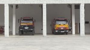 Quatro bombeiros infetados com Covid-19 em Vila Pouca de Aguiar
