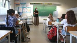 250 professores substituídos por pertencerem a grupo de risco devido à Covid-19