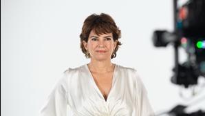 Bárbara Guimarães teme perder guarda da filha após noite polémica