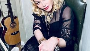 Madonna vai contar tudo sobre a sua vida em filme autobiográfico