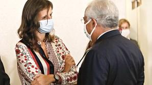 Exoneração de Jamila Madeira provoca divisão no PS
