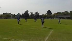 Equipa de futebol alemã perde por 37-0...por manter distanciamento social da equipa adversária