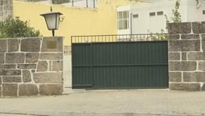 Prisão de Chaves regista 11 casos positivos de Covid-19