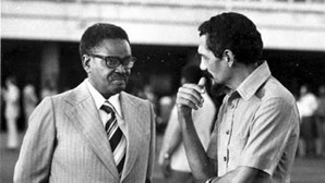 Escritor e político angolano Agostinho Neto recordado em conferência da Embaixada de Angola em Portugal