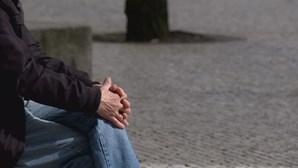 Homem detido por ameaçar e agredir avós em Santo Tirso