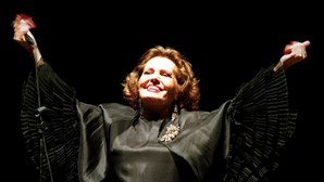 Amália Rodrigues com exposição inédita em Lisboa