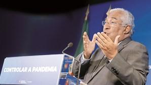 Governo prepara flexibilização da medida de apoio à retoma