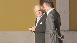 José Veiga paga subornos em código a juiz Rui Rangel