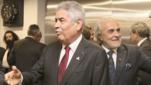 """""""Vieira usa Benfica em proveito pessoal"""": Ministério Público acusa presidente das águias"""