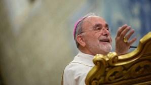 Bispo de Viana do Castelo morre após despiste na A2