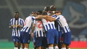 FC Porto 3 - 1 Sp. Braga