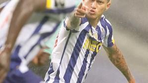 Reação de campeão: FC Porto vence Sp. de Braga no jogo de estreia
