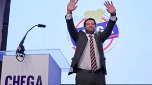 Supremo Tribunal recusa providência cautelar do Chega contra restrições à circulação
