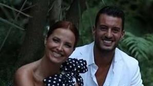 """""""Começámos a ter uma relação mais próxima"""": Cristina Ferreira fala sobre relação com Rúben Rua"""