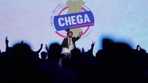 Direção proposta por André Ventura chumbada pelos delegados na Convenção Nacional do Chega