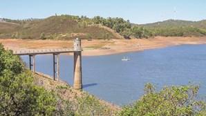 Água dos esgotos pode ser solução para a seca