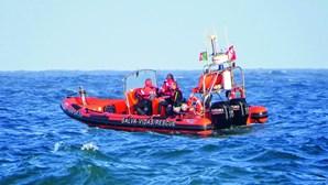Corpo de turista afogado em praia de Vila do Bispo foi encontrado