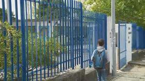 Estudantes em isolamento após aluno testar positivo à Covid-19 em escola de Leiria
