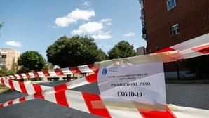 Restrições na região de Madrid devido à Covid-19 afetam mais de um milhão de pessoas