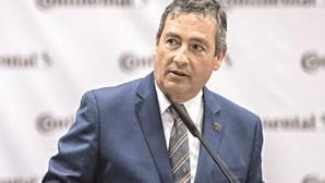"""""""Perdemos 20 anos em desculpas"""": Continental Mabor acusa Governo"""