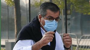 Padre António Teixeira acusado do desvio de esmolas e de arte sacra