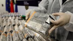 Pandemia muda mercado: Droga em casa e online