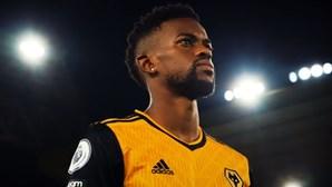 Nélson Semedo assina pelo Wolverhampton até 2025