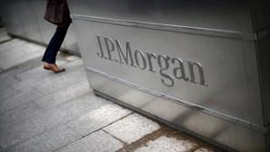 Brexit deixa escapar 200 mil milhões de euros do JPMorgan para a Alemanha