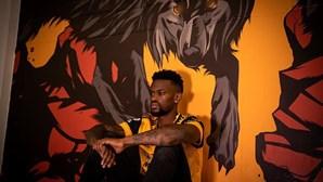 """""""Muito animado"""": Nelson Semedo assina pelo Wolverhampton"""