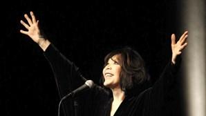 Morreu a cantora e atriz francesa Juliette Gréco