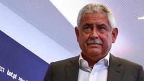 Luís Filipe Vieira vai processar Rodolfo Reis