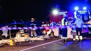 Condutor paraplégico morre após colisão violenta em Albufeira