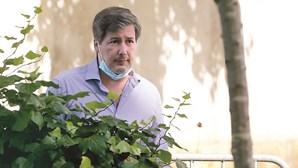 Rui Pinto acedeu durante dois meses aos emails do Sporting