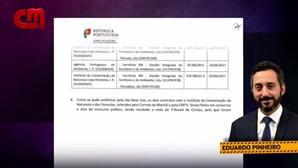 Direito de Resposta e Rectificação de Eduardo Nuno Rodrigues e Pinheiro