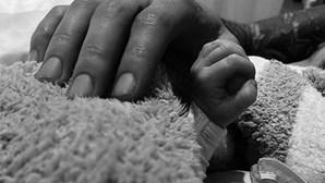 """""""O amor que sinto é incompreensível"""": Já nasceu a filha de Zayn Malik e Gigi Hadid"""
