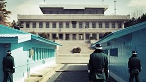 """Oficial sul-coreano morto de forma """"brutal"""" pela Coreia do Norte"""