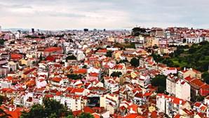 Proprietários com rendas até 1.500 euros em Lisboa têm desconto de 20% no IMI