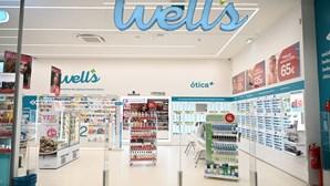 WELL'S é líder na qualidade de exames de optometria e aconselhamento em loja