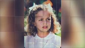 Patrícia, de 7 anos, foi estrangulada até à morte. 27 anos depois, o crime continua por resolver